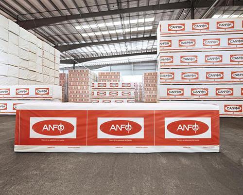 Lumber Cover / Lumber Wrap