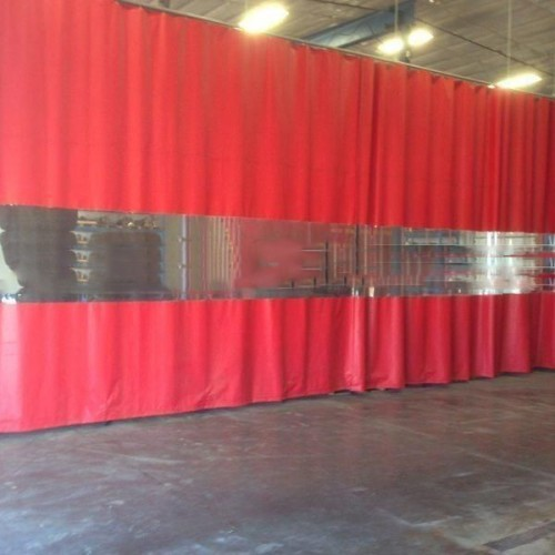 Industrial Curtains