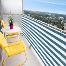 Balcony Privacy Screen Net