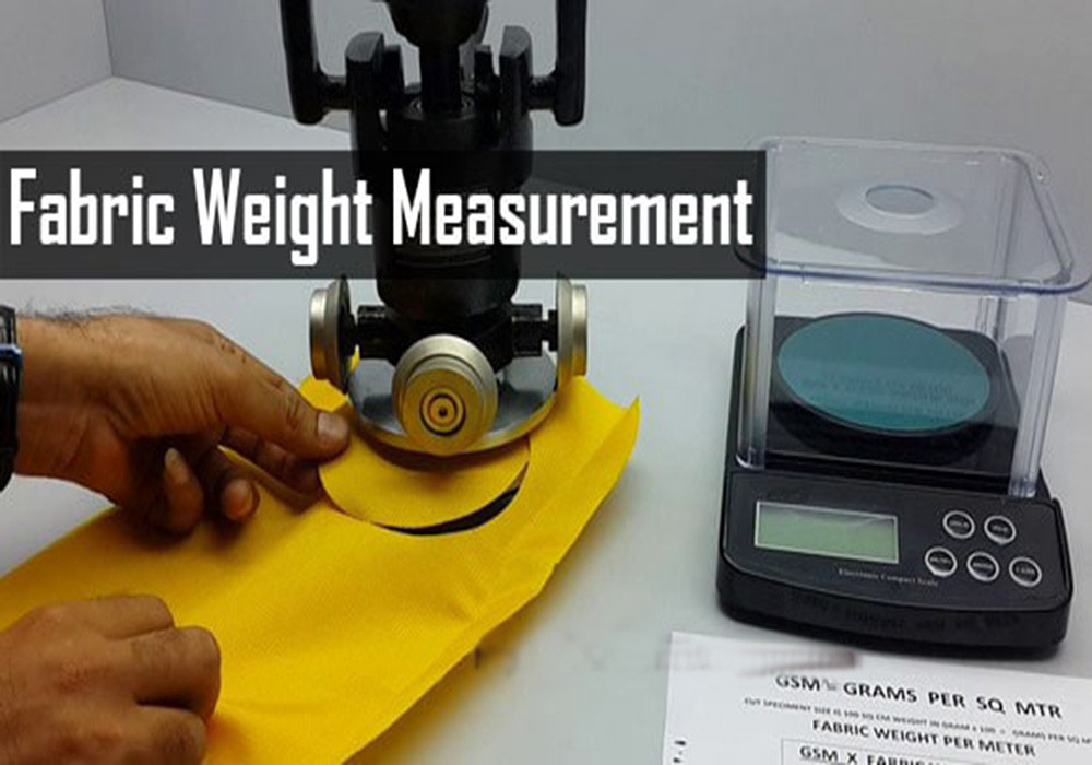 What different between Product Weigth and Fabric Weight?