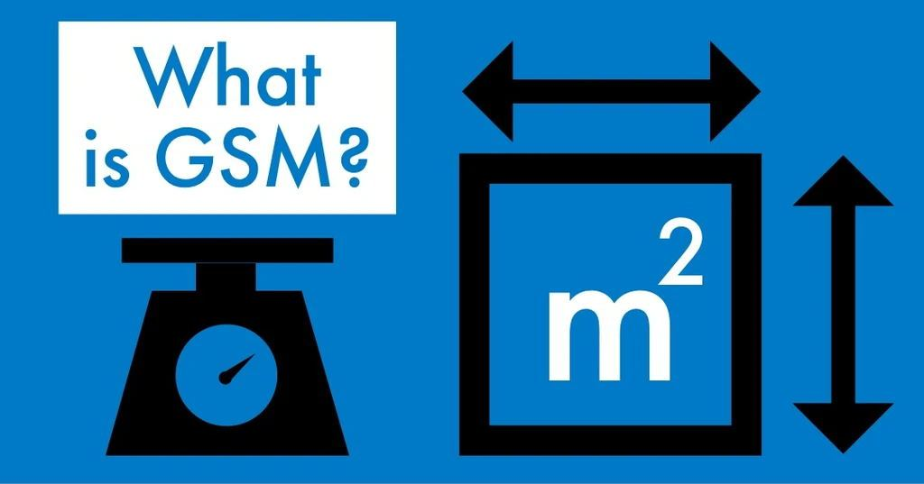 What is GSM and OZ? How to conver the OZ to GSM?