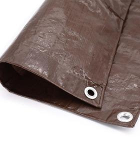 Middle-Duty Poly Tarp