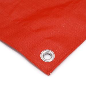 Heavy-Duty Poly Tarp