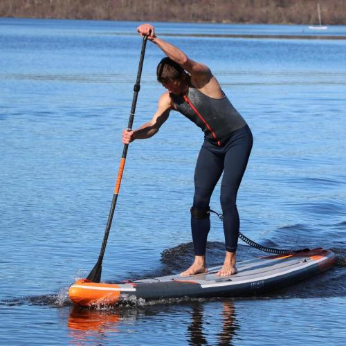 Air paddle board