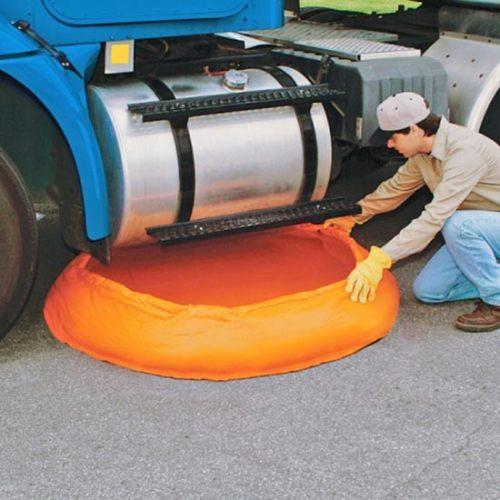 Bunding & Spill Control