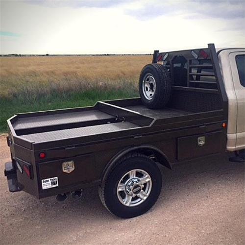 Flatbed Cover