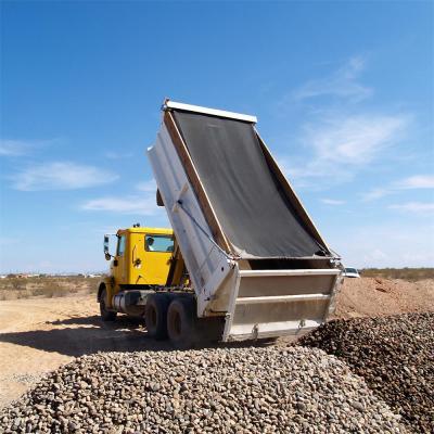 Dump Truck Tarp