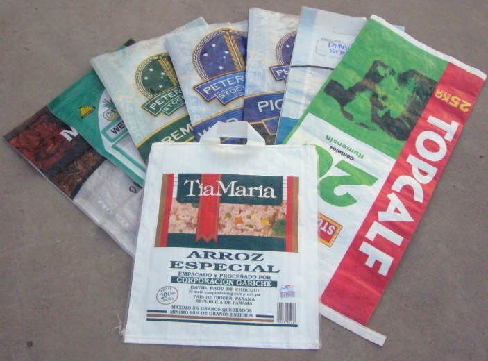Woven Polypropylene Bags: The Complete Guide