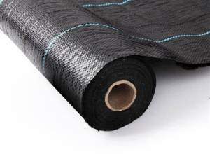 Degradable PP Woven Fabric
