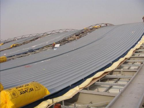 PP Breathable Membrane for Roofing Underlay