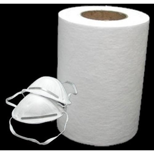 PFE 95% / FFP1 / FFP2 Melt Blown Non-Woven Fabric for Respirator Filter [SGS Certified]