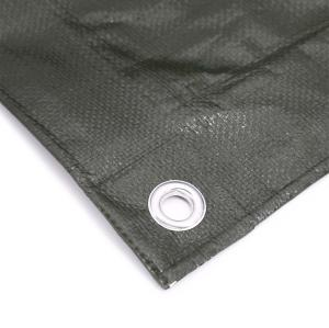 Extra Heavy-Duty Poly Tarp