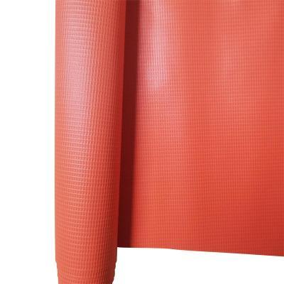 FR PVC Fabric
