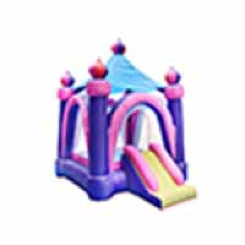 Cheap Price Customized PVC Inflatable Water Slide with Swimming Pool Manufacturer from China