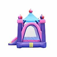 New High Quality CustomLogo Nylon Jumping Castle Blower Wholesale from China