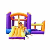 New Arrival Cheap Price Customized PVC Bounce Round Manufacturer from China