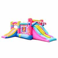 Customized Available Fabric Fabric Material for Making Bouncy Castle Factory from China