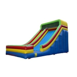 S071A Cheap Price New Arrival Customized PVC Airflow Bouncer Manufacturer from China