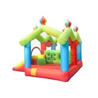 S099A Top Quality Hot Popular Custom Nylon Fabric Fisher Price Bouncer Manufacturer China