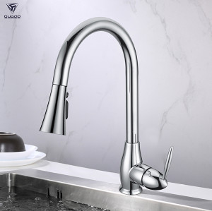 OUBAO OEM & ODM Manufacturers of faucets for pull down kitchen faucets