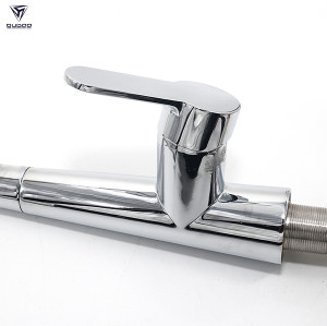 OUBAO North American style Mixer kitchen Faucet Water Tap for Kitchen sink