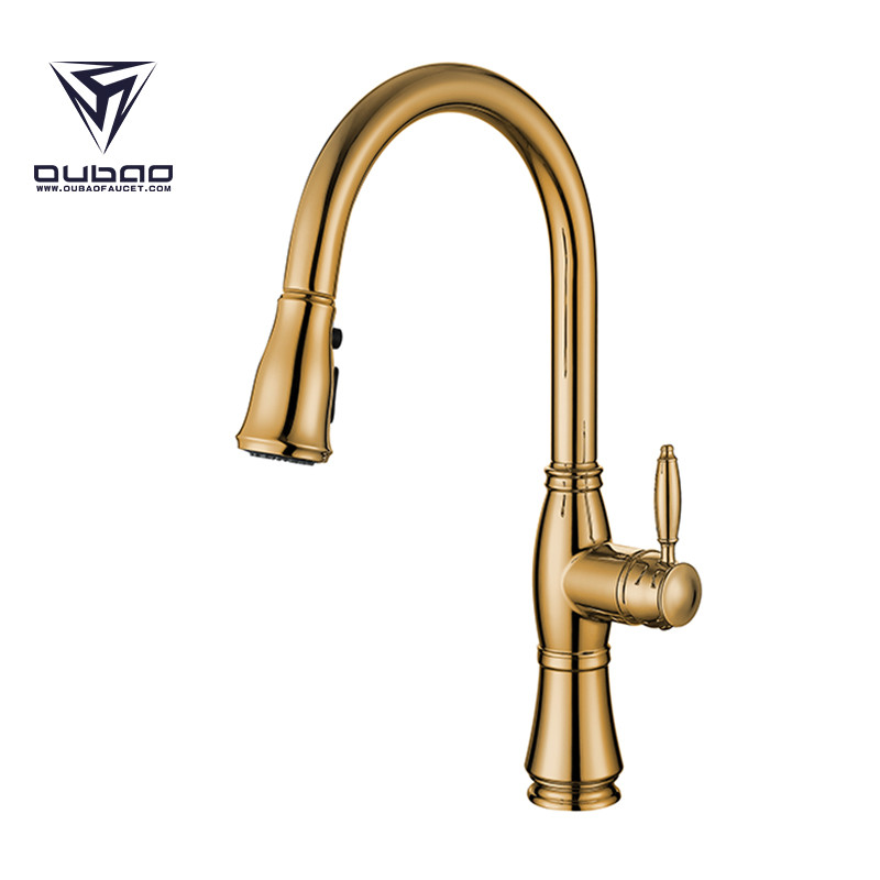 Inventory Sales Gold Sink faucet
