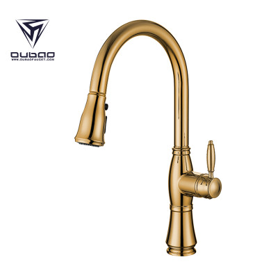 Gold Faucet Sink Tap Faucet from China Supplier