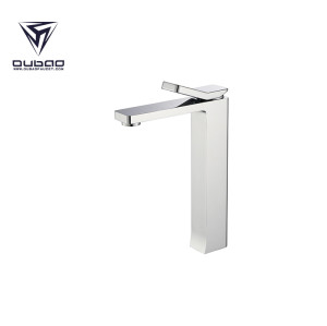 OUBAO Best Washbasin Faucet Brass For China KaiPing
