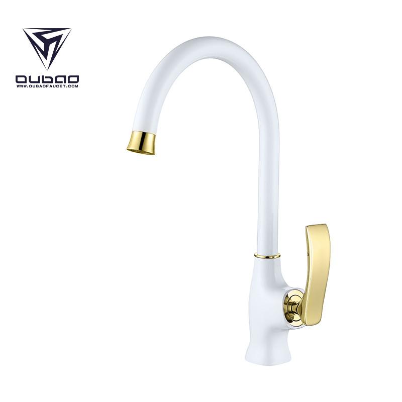 2019 New Kitchen Faucet