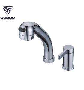 OUBAO Chrome Kitchen Taps Imported From China For Sink