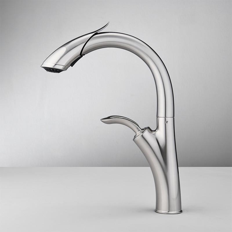 Modern Sink Faucet