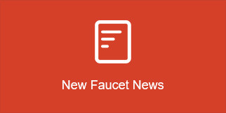 Faucet news
