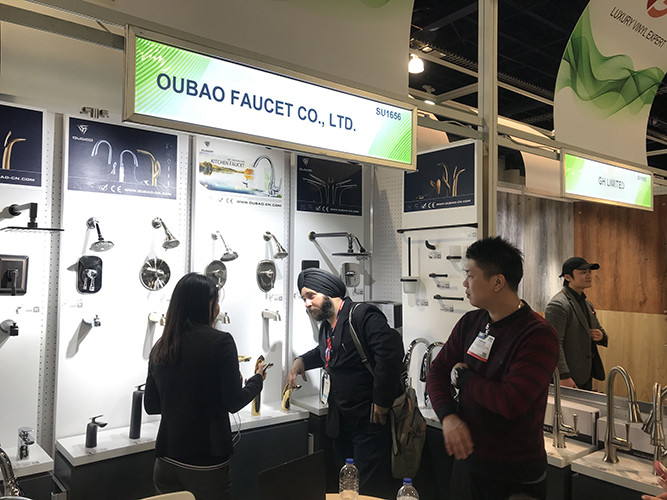 OUBAO FAUCET IBS