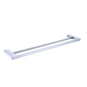 OUBAO 2 Bathroom Towel Racks Rails Racks & Holders