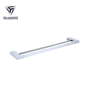 OUBAO American Standard Towel Bar Stainless Steel With Rustic