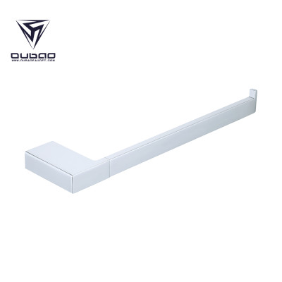 Oubao Modern Towel Ring Holder for Bathroom