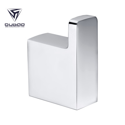Oubao Decorative Bathroom Towel Hooks Rack Unique
