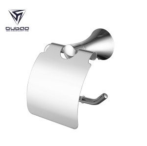 Oubao Toilet Towel Holder Dish Countertop Hand Bathroom