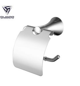 Oubao Toilet Towel Holder Dish Countertop Hand Bathroom
