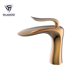 OUBAO American Amazon Bathroom Mixer Taps Water With Basin