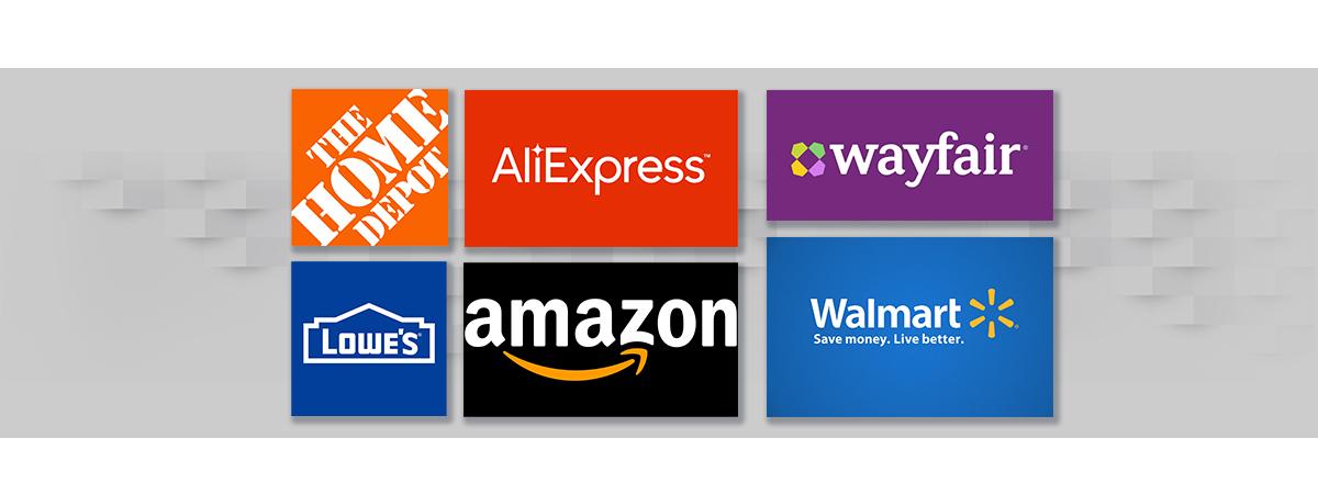 OUBAO Online Retailers Partner