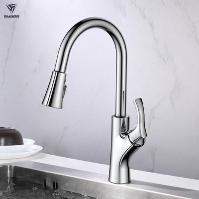 polished chrome kitchen faucet for best faucet 2019