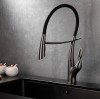 In the faucet industry, what is the customer most concerned about?