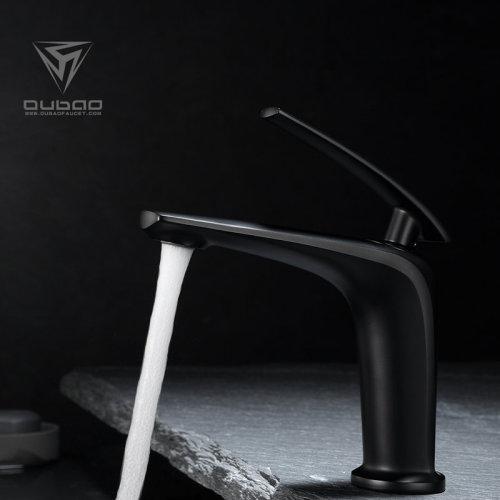 Luxury basin tap faucet,bathroom faucets,single hole bathroom sink faucets