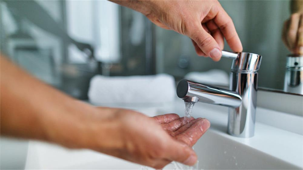 the reasons for the clogging of the kitchen faucet and the maintenance method