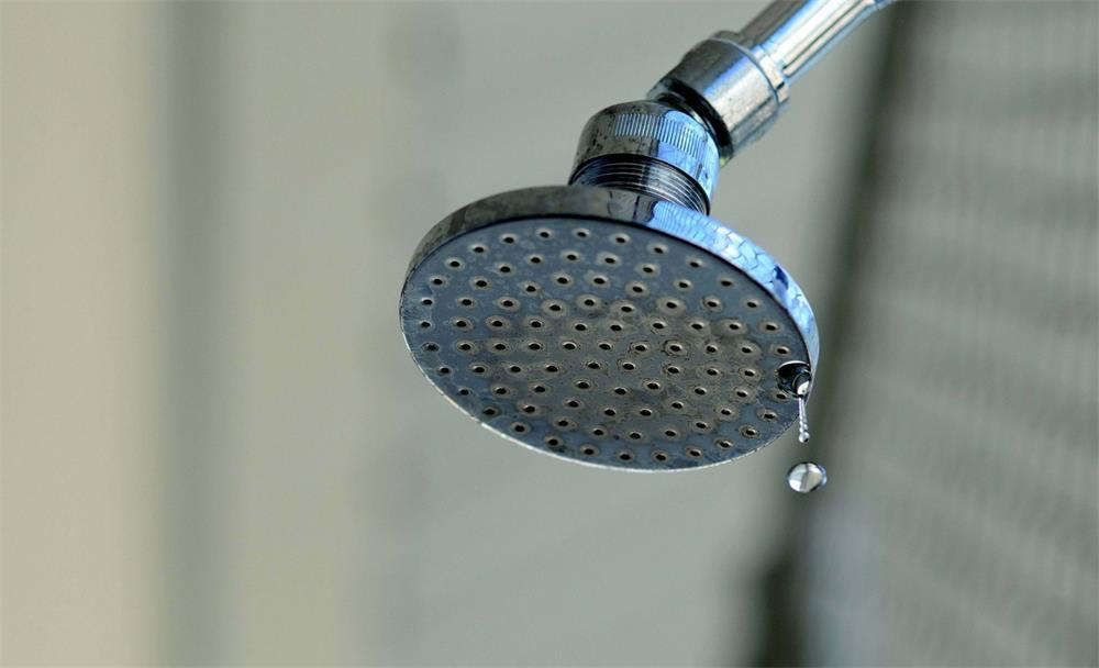 the five common leaking parts and treatment methods of shower faucets