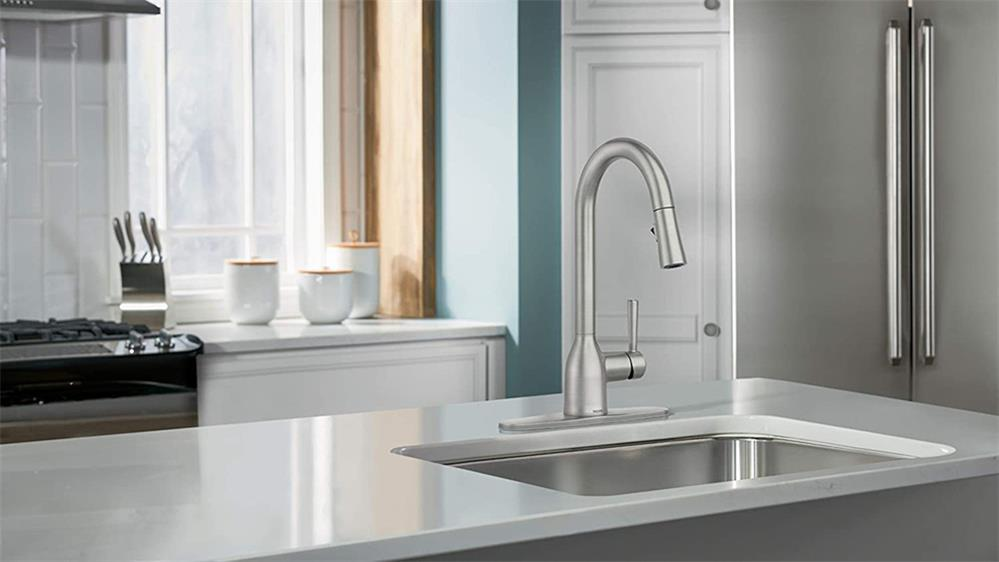 the importance of choosing a high-quality kitchen faucet