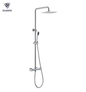 Chrome Bathroom Faucet OB-419SS
