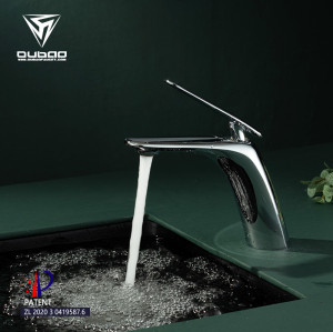 Bathroom Basin Faucet OB-DD2801 | Chrome