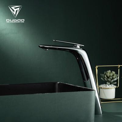 Bathroom Basin Faucet OB-DD2802 | Chrome